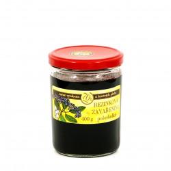 Bezinková marmeláda polosladká 400 g