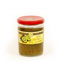 Kiwi marmeláda polosladká 400g