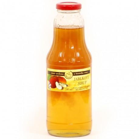 Jablkový sirup 700 ml