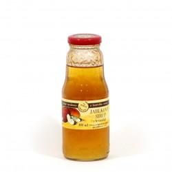 Jablkový sirup s levandulí 300ml