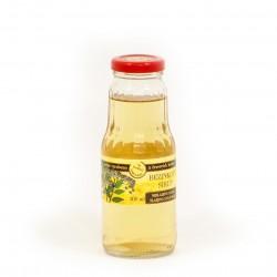 Bezinkový sirup (květ) 300ml - neslazeno cukry