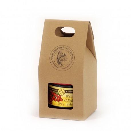 Dárkové balení marmelád