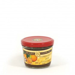 Pomerančový jam s čokoládou sladký 200g