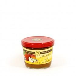 Jablkový džem polosladký 200 g