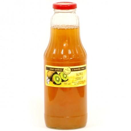 Kiwi sirup 700 ml