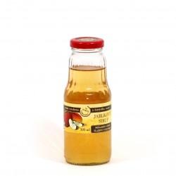 Jablkový sirup 300 ml - neslazeno cukry